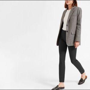 Everlane Workpant Black Size 10